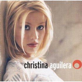 Christina Aguilera(Genie In A Bottle)