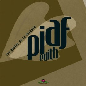 Édith Piaf(If You Love Me (Really Love Me))