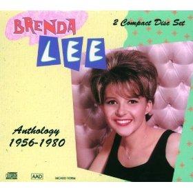 Brenda Lee(If You Love Me (Really Love Me) )