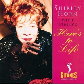 Shirley Horn(If You Love Me (Really Love Me))