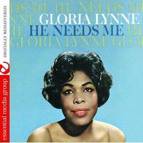 Gloria Lynne(If You Love Me (Really Love Me))