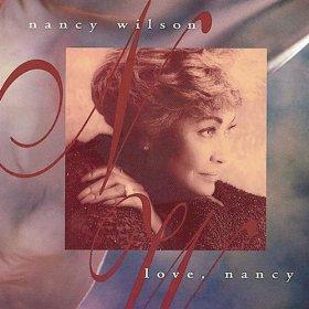 Nancy Wilson(I Can't Make You Love Me)