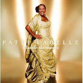 Patti LaBelle(I Can't Make You Love Me)
