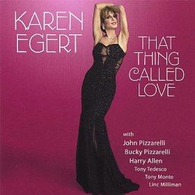 Karen Egert(I Can't Make You Love Me)