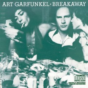 Art Garfunkel(Looking For The Right One)