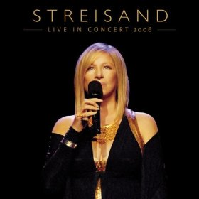 Barbra Streisand with Il Divo(Evergreen (Love Theme from A Star Is Born))