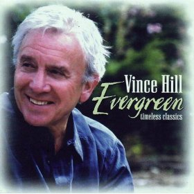 Vince Hill(Evergreen (Love Theme from A Star Is Born))