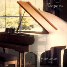 Kerri(Evergreen (Love Theme from A Star Is Born))