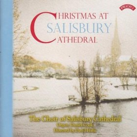 Salisbury Cathedral Choir (Boy Choristers and Men)(As with Gladness Men of Old)