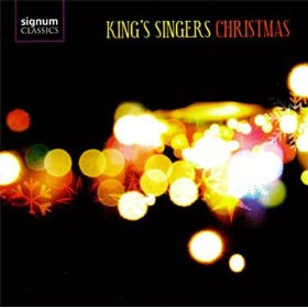 The King's Singers(Coventry Carol)