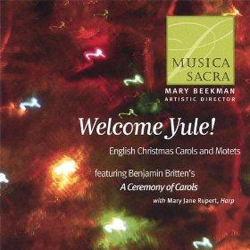 Musica Sacra(Coventry Carol)