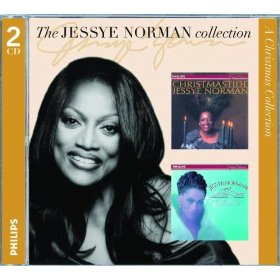Jessye Norman (Good Christian Men Rejoice)