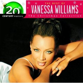 Vanessa Williams(Hark the Herald Angels Sing)