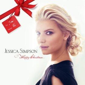 Jessica Simpson(O Come O Come Emmanuel)