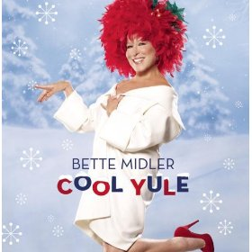 Bette Midler(O Come O Come Emmanuel)
