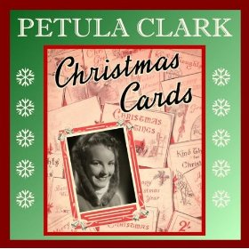 Petula Clark(Once in Royal Davids city)