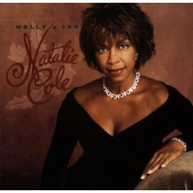 Natalie Cole(The Holly and the Ivy)