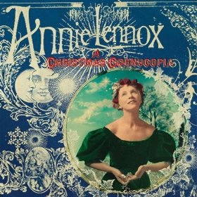 Annie Lennox(The Holly and the Ivy)