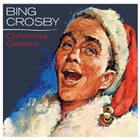 Bing Crosby(While Shepherds Watched)