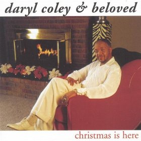 Daryl Coley(While Shepherds Watched)
