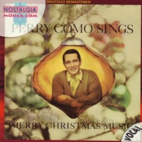 Perry Como(The Twelve Days of Christmas)