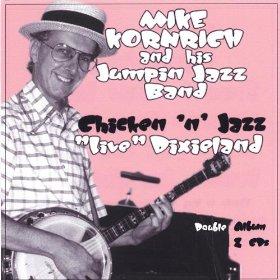Mike Kornrich(Ain't She Sweet?)