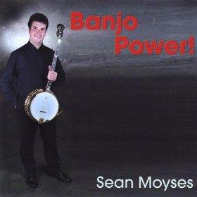 Sean Moyses(Ain't She Sweet?)
