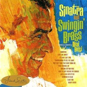 Frank Sinatra(Ain't She Sweet?)