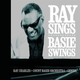 Ray Charles(How Long Has This Been Going On?)