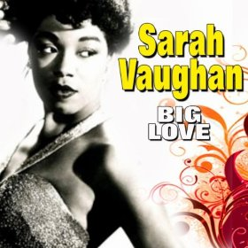 Sarah Vaughan(I'll Never Smile Again)