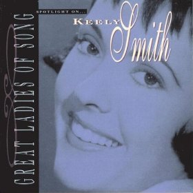 Keely Smith(I'll Never Smile Again)