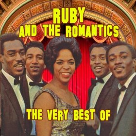 Ruby & The Romantics(Our Day Will Come)
