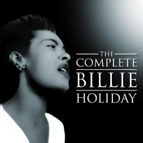 Billie Holiday(Pennies from Heaven)
