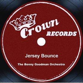Benny Goodman Orchestra(Jersey Bounce)