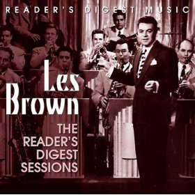 Les Brown & His Band Of Renown(Jersey Bounce)