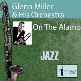 Glenn Miller & His Orchestra(Jersey Bounce)