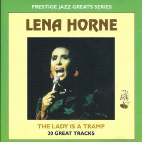 Lena Horne(The Lady Is a Tramp)