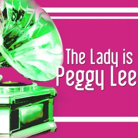 Peggy Lee(The Lady Is a Tramp)