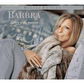 Barbra Streisand(Make Someone Happy)