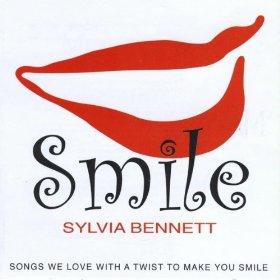 Sylvia Bennett(Make Someone Happy)