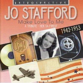 Jo Stafford(Make Believe)