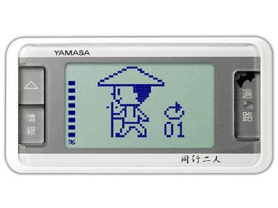 「ゲームポケット万歩 歩く遍路 GK-600」
