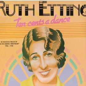 Ruth Etting(If I Could Be with You (One Hour Tonight))