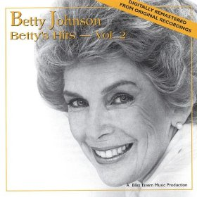 Betty Johnson(Once in a While)