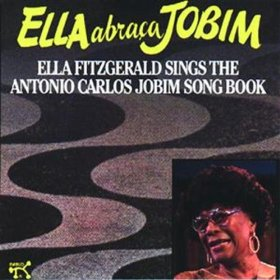 Ella Fitzgerald (The Girl from Ipanema(Garota de Ipanema))