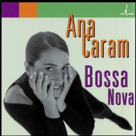 Ana Caram(The Girl from Ipanema(Garota de Ipanema))