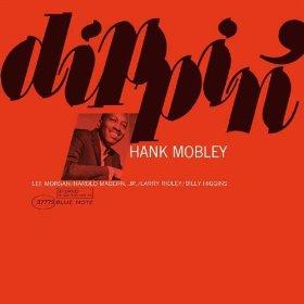 Hank Mobley(The Gift (Recado Bossa Nova))