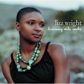 Lizz Wright(A Taste of Honey)