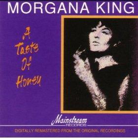 Morgana King(A Taste of Honey)