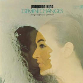 Morgana King(Watch What Happens)